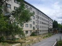 Самара, общежитие поволжского экономико-юридического колледжа, улица Антонова-Овсеенко, дом 55