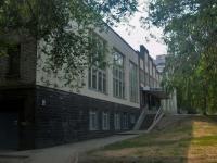隔壁房屋: st. Antonova-Ovseenko, 房屋 85. 专科学校 ГОУ СПО Самарский машиностроительный колледж