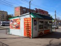 Самара, улица Антонова-Овсеенко, дом 10/1/КИОСК. магазин