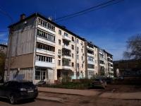 соседний дом: ул. Антонова-Овсеенко, дом 2А. многоквартирный дом