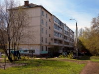 Samara, Antonova-Ovseenko st, house 2А. Apartment house