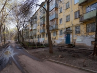neighbour house: st. Antonova-Ovseenko, house 12. Apartment house