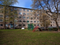 neighbour house: st. Antonova-Ovseenko, house 12А. hostel №40