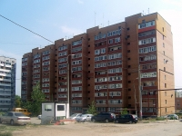 neighbour house: st. Antonova-Ovseenko, house 79. Apartment house