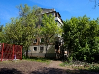 neighbour house: st. Antonova-Ovseenko, house 93А. Apartment house