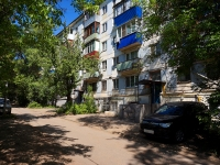 neighbour house: st. Antonova-Ovseenko, house 101. Apartment house