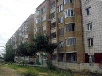Samara, Antonova-Ovseenko st, house 59. Apartment house