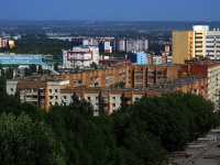 Samara, Antonova-Ovseenko st, house 59. Apartment house