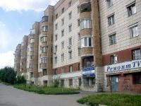 Самара, улица Антонова-Овсеенко, дом 59А. многоквартирный дом