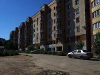 neighbour house: st. Antonova-Ovseenko, house 59А. Apartment house