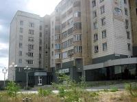Samara, Antonova-Ovseenko st, house 59Б. Apartment house