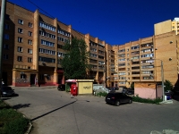 neighbour house: st. Antonova-Ovseenko, house 59Б. Apartment house