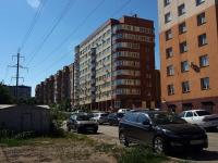 Samara, Antonova-Ovseenko st, house 59В. Apartment house