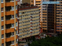 萨马拉市, Antonova-Ovseenko st, 房屋 59В. 公寓楼