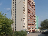 neighbour house: st. Kreysernaya, house 3. Apartment house