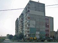 neighbour house: st. Kreysernaya, house 1 ЛИТ А. Apartment house