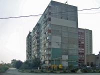 neighbour house: st. Kreysernaya, house 1 ЛИТ А. Apartment house