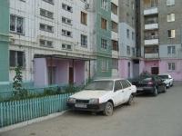 Самара, улица Крейсерная, дом 1 ЛИТ Б. многоквартирный дом