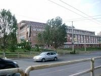 """Самара, гостиница (отель) """"Корона"""", улица Осипенко, дом 1"""