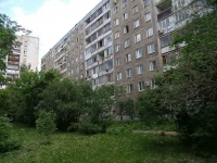 Samara, st Osipenko, house 2. Apartment house
