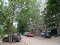 Samara, st Osipenko, house 4. Apartment house