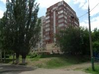 Samara, st Osipenko, house 6А. Apartment house