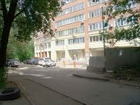 萨马拉市, Osipenko st, 房屋 6А. 公寓楼
