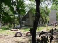 Самара, детский дом Детский дом №5 для глухих детей, улица Осипенко, дом 10