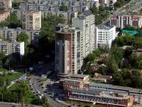 Samara, st Osipenko, house 3 с.1. Apartment house