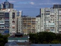 Samara, st Osipenko, house 3 с.2. Apartment house