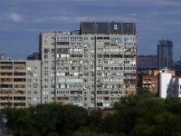 Samara, st Osipenko, house 3 с.3. Apartment house