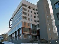 Samara, st Osipenko, house 1Б. office building