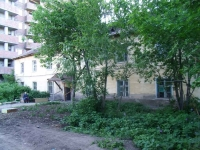 neighbour house: st. Osipenko, house 126 к.2. Apartment house