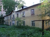 neighbour house: st. Osipenko, house 126 к.3. Apartment house