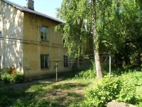 Samara, Osipenko st, house 126 к.5. Apartment house