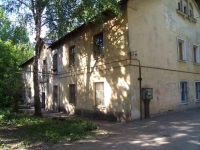 Самара, улица Осипенко, дом 126 к.6. многоквартирный дом