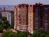 Samara, Osipenko st, house 41А. Apartment house