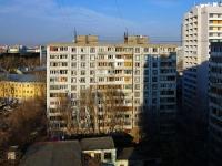 Samara, Osipenko st, house 134. Apartment house