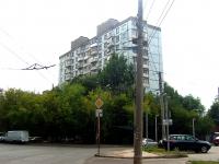 Самара, улица Осипенко, дом 134. многоквартирный дом
