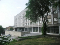 Samara, law-enforcement authorities Главное следственное управление ГУВД Самарской области, Polevaya st, house 4