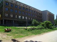 Самара, колледж ГОУ СПО Самарский медицинский колледж им. Н. Ляпиной, улица Полевая, дом 80