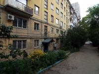 Samara, Polevaya st, house 54. Apartment house
