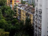 萨马拉市, Polevaya st, 房屋 54. 公寓楼
