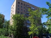 萨马拉市, Polevaya st, 房屋 56. 公寓楼