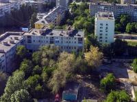 Samara, Polevaya st, house 68А. Apartment house