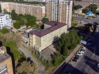 Samara, lyceum МОУ Самарский медико-технический лицей, Polevaya st, house 74