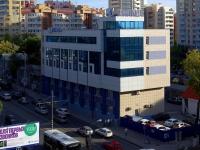 Самара, улица Полевая, дом 47. офисное здание