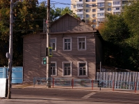 neighbour house: st. Polevaya, house 53. Apartment house