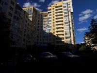 Samara, Polevaya st, house 59. Apartment house