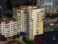 Samara, st Polevaya, house 59. Apartment house